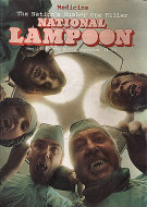 National Lampoon Vol. 1 No. 62 Magazine