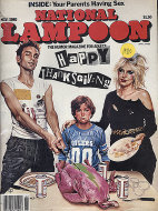 National Lampoon Vol. 2 No. 28 Magazine