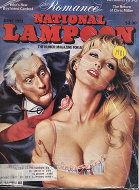 National Lampoon Vol. 2 No. 35 Magazine