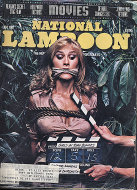 National Lampoon Vol. 2 No. 39 Magazine