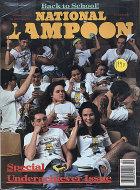 National Lampoon Magazine
