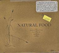 Natrual Food CD
