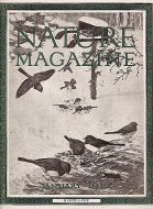 Nature Vol. VII No. 1 Magazine
