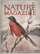 Nature Vol. VII No. 4 Magazine