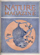 Nature Vol. VIII No. 5 Magazine