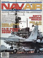 Nav air 75th Anniversary Magazine