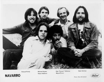 Navarro Promo Print