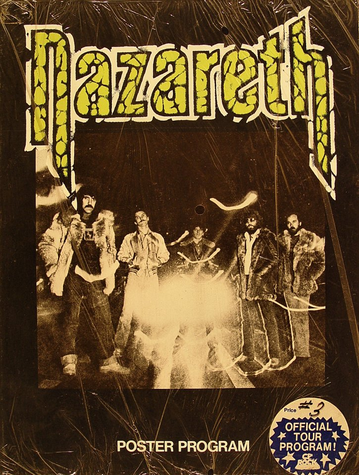 Nazareth Program