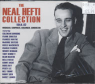 Neal Hefti Collection 1944-62 CD