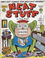 Neat Stuff #1 Comic Book