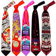 Necktie Bundle #1 Necktie Bundle