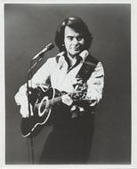 Neil Diamond Vintage Print