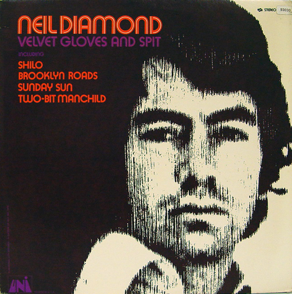 """Neil Diamond Vinyl 12"""" (Used)"""
