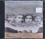 Nelson / Jennings / Cash / Kristofferson CD
