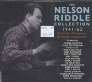 Nelson Riddle CD