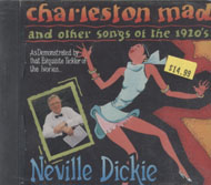 Neville Dickie CD