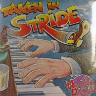 """Neville Dickie Vinyl 12"""" (New)"""