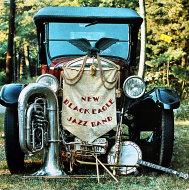 """New Black Eagle Jazz Band Vinyl 12"""" (Used)"""