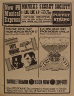 New Musical Express Mar 18, 1967 Magazine