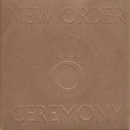 "New Order Vinyl 7"" (Used)"