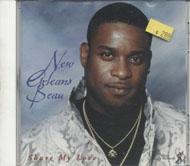 New Orleans Beau CD