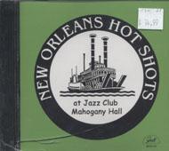 New Orleans Hot Shots CD