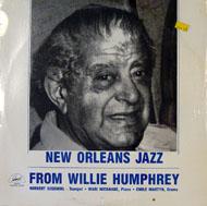 "New Orleans Jazz Vinyl 12"" (New)"