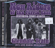 New Riders of the Purple Sage CD