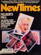 New Times Vol. 8 No. 5 Magazine