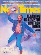 New Times Vol. 9 No. 3 Magazine