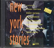 New York Stories CD