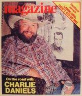 New York Sunday News Magazine January 11, 1981 Magazine