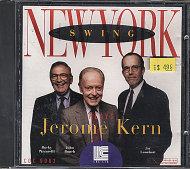 New York Swing CD