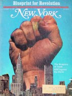 New York Vol. 1 No. 28 Magazine