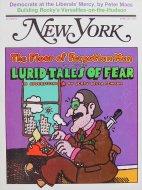 New York Vol. 3 No. 16 Magazine