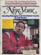 New York Vol. 6 No. 25 Magazine