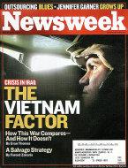 Newsweek  Apr 19,2004 Magazine