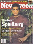 Newsweek  Aug 5,2002 Magazine
