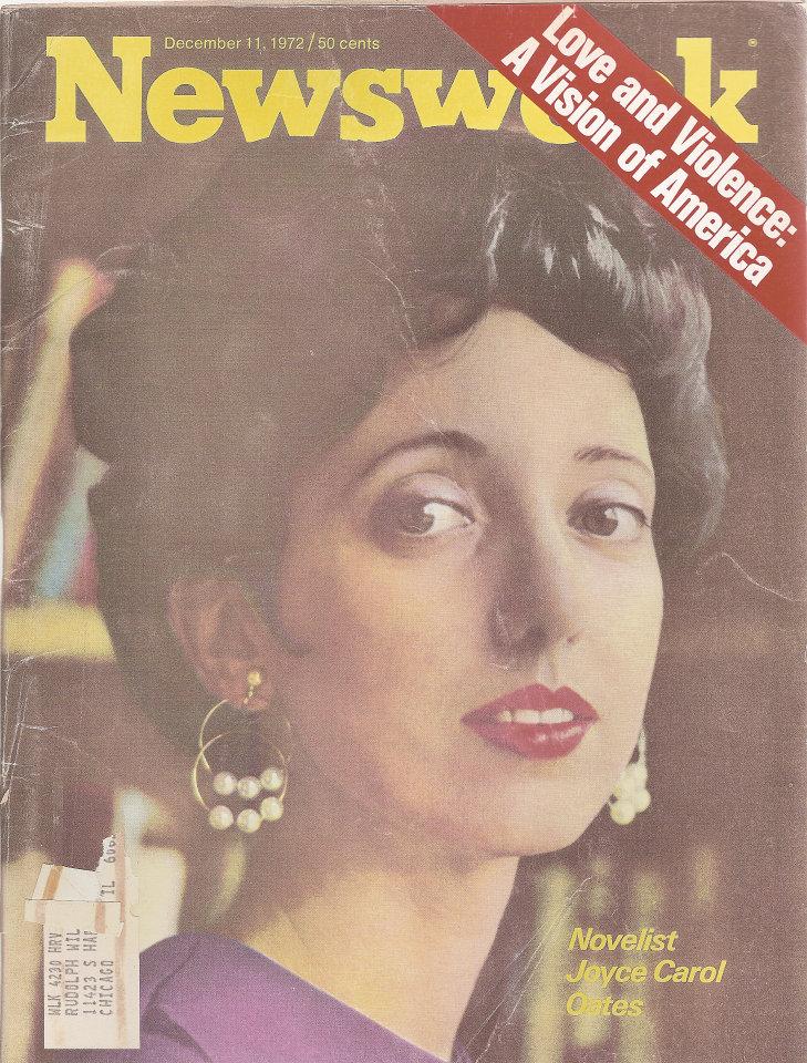 Newsweek  Dec 11,1972