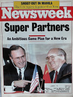 Newsweek  Dec 11,1989 Magazine