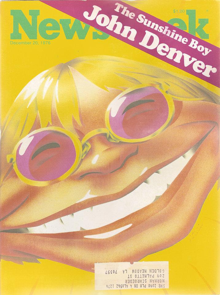Newsweek  Dec 20,1976