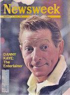 Newsweek  Dec 23,1963 Magazine