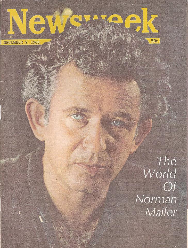 Newsweek  Dec 9,1968