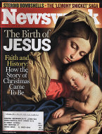 Newsweek December 13, 2004 Magazine