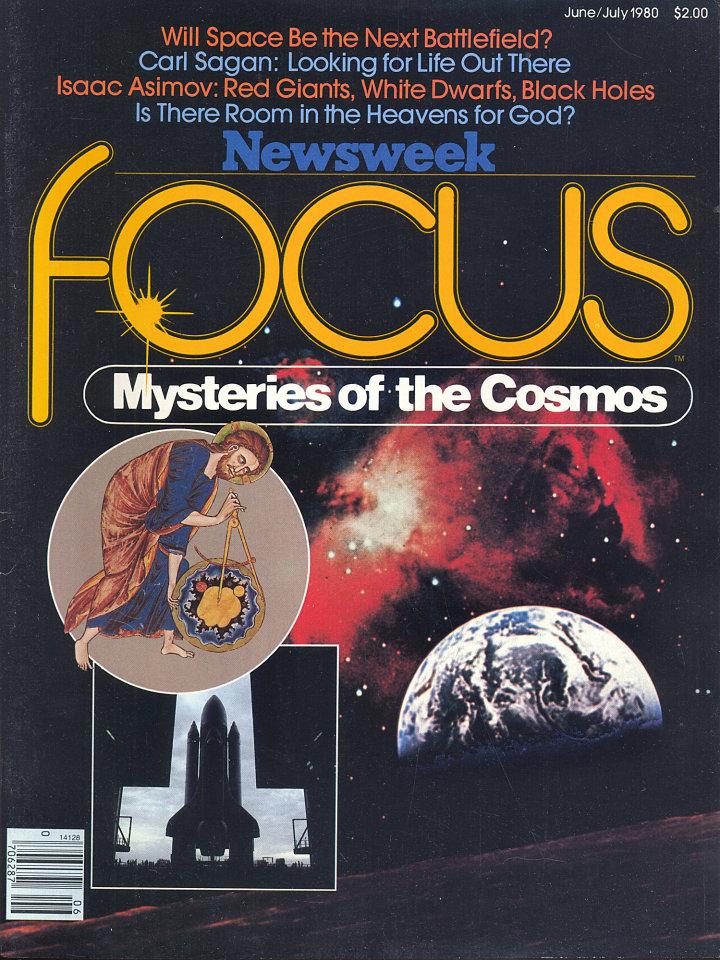 Newsweek Focus