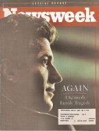 Newsweek  Jul 26,1999 Magazine
