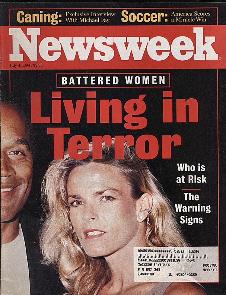Newsweek  Jul 4,1994