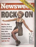 Newsweek  Jul 5,1993 Magazine