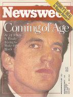 Newsweek Magazine August 14, 1995 Magazine