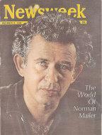 Newsweek Magazine December 09, 1968 Magazine